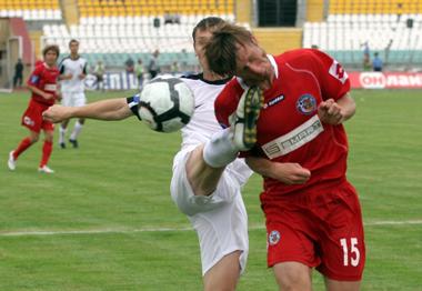 Аализпревью 2018 футбол заря 2 прогноз анонс севастополь мая