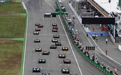 Команды Формулы 1 предлагают изменить регламент