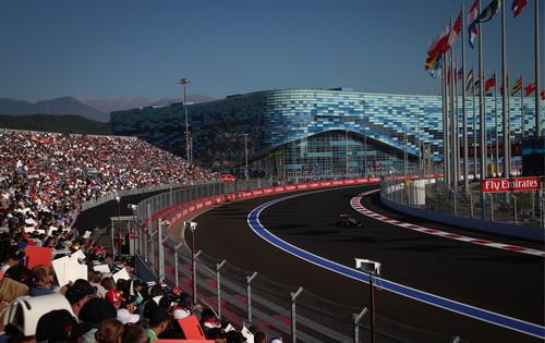 Вице-премьерРФ Козак подтвердил намерение перенести Гран-при России «Ф-1» наосень
