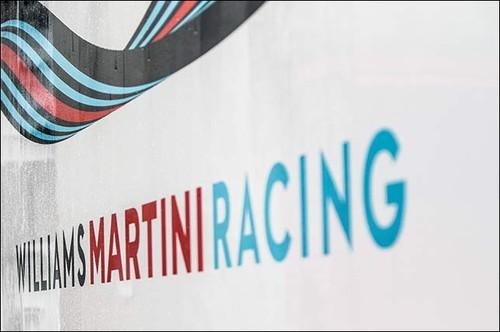 В Williams представят новую машину 15 февраля